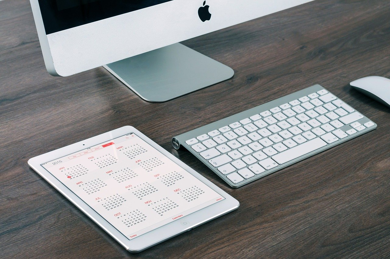 Syncing calendars to your iPhone