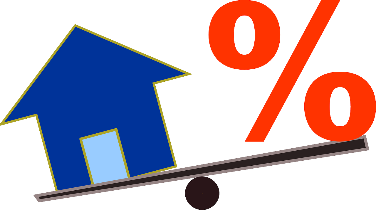 Best mortgage rates and the way to seek out them